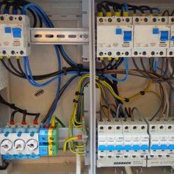 instalatorstwo elektryzne