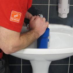 Konserwacja sanitarna