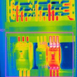 Pomiary termograficzne