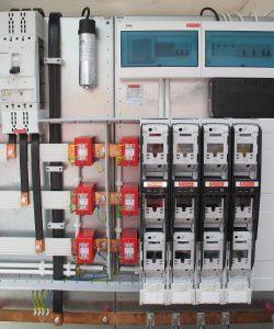 Dzierżawa stacji transformatorowej